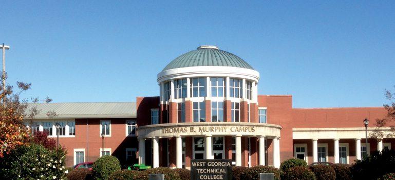 Murphy Campus building