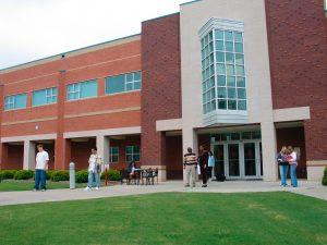 Douglas campus
