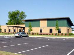 Greenville site