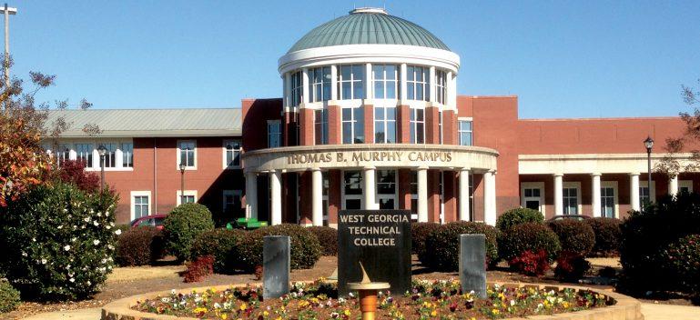 West Georgia College >> Murphy Campus West Georgia Technical College