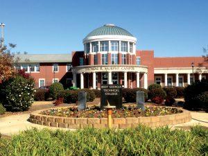 murphy campus