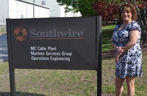 Andrea Laminack by Southwire