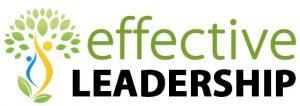 decrative effective leadership graphic