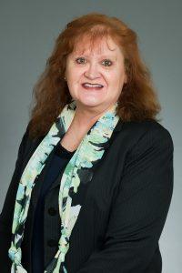 Phyllis Ingham
