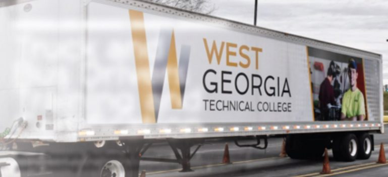 Truck & Bus Drivers Training & Certification - West Georgia