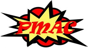 PMAC logo