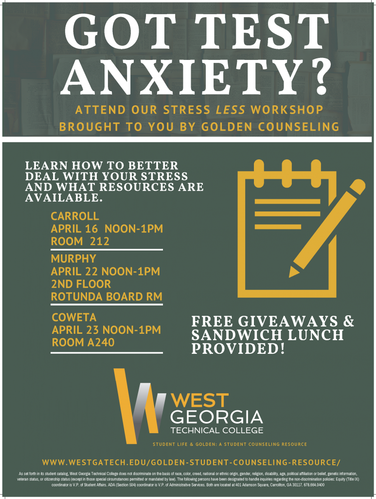 lunch and learn flyer