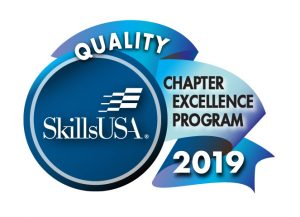 SkillsUSA quality chapter excellence program