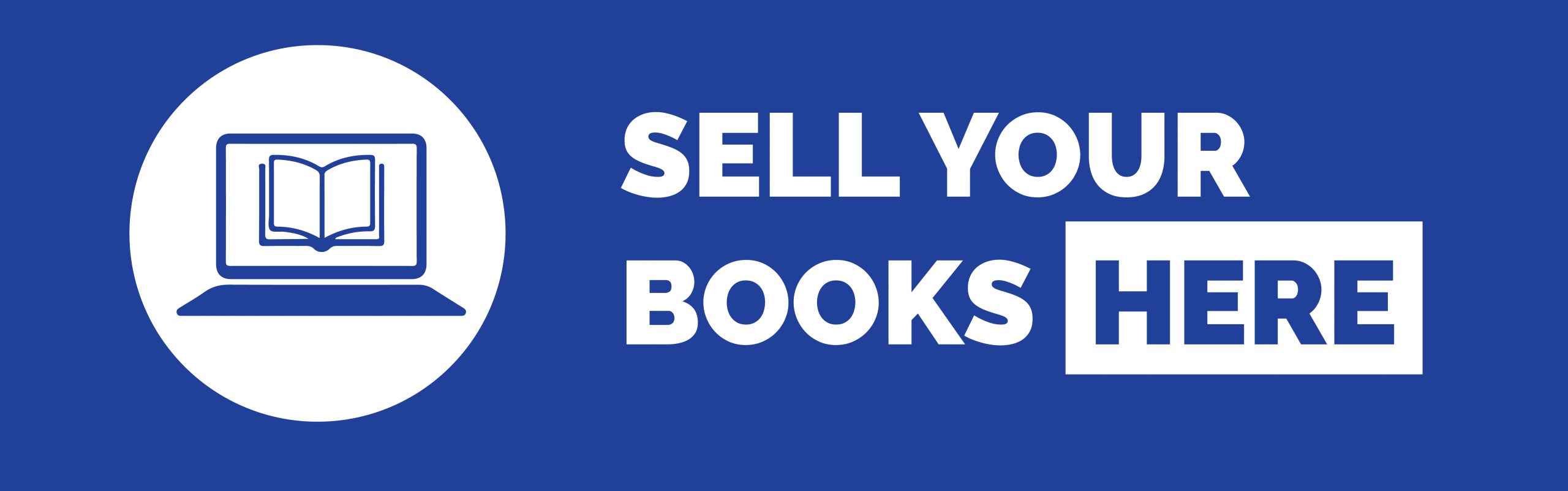 Sell Your Books Here!