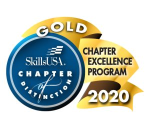 skills usa gold chapter excellence 2020